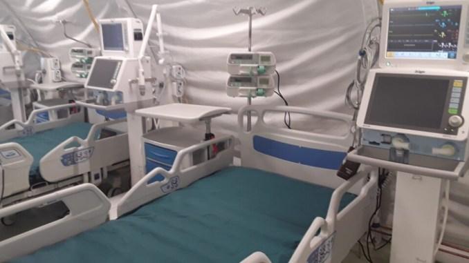 Consiglieri Pd in ospedale da Campo Perugia senza richiesta accesso