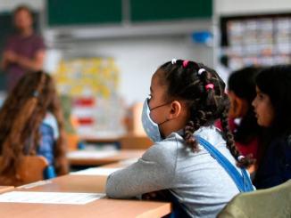Mascherine anche in scuola infanzia a Parrano, covid, casi salgono a 20