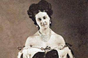 ✍ I Racconti – La donna che fece l'Italia affascinando Napoleone III