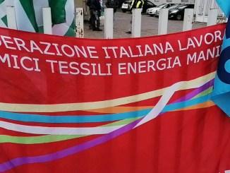 Treofan di Terni, sì alla cassa integrazione per 141 lavoratori