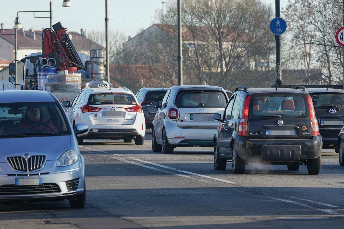 Emanata l'ordinanza a Perugia per limitazione traffico fine settimana