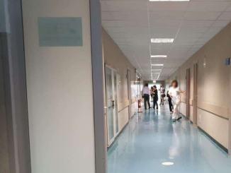 Terni, operatori socio sanitari, i numeri reali del Santa Maria