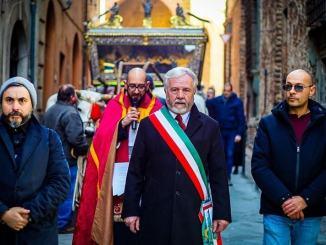A Città della Pieve la festa cittadina del beato Giacomo Villa