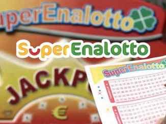 SuperEnalotto, un 5 da 33 mila euro a Limignano di Bevagna