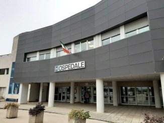 Da lunedì 14 si spostano alcuni servizi dell'ospedale di Città di Castello