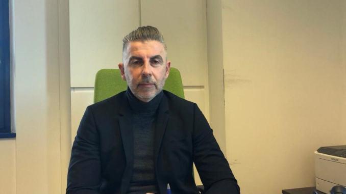"""Cna, Roberto Giannangeli, """"imprese, cali di fatturato e mancanza di liquidità"""