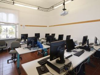 corsi aula-informatica villa umbra