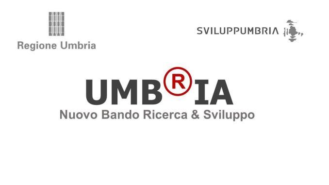 l'Umbria e la sfida degli ecosistemi dell'innovazione ricerca e sviluppo
