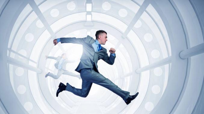 Le imprese umbre affrontano il salto digitale, focus Aur di oggi