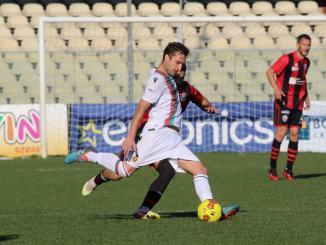 La Ternana passa a Foggia: finisce 0-2, reti di Raicevic e Partipilo