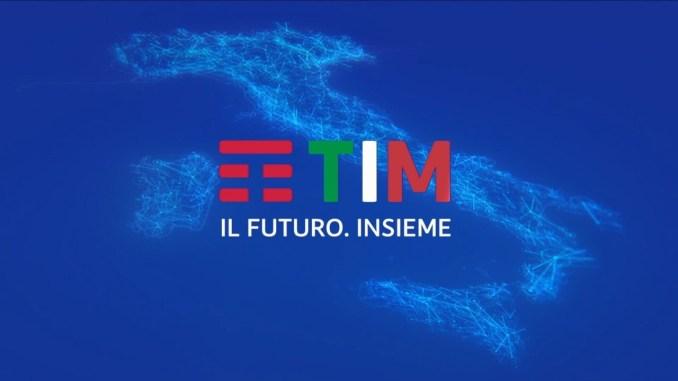 Tim 16 comuni dell'Umbria nell'offerta di coinvestimento in fibra