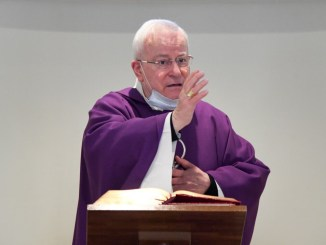 Lettera dedicata alla Beata Vergine Maria del cardinale Gualtiero Bassetti