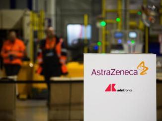 Covid: AstraZeneca, ad Anagni 13 mln dosi per Covax e 16 mln per Ue