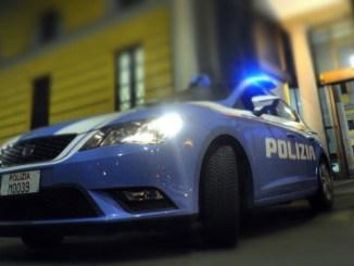 Polizia di Stato denuncia padre aggressore