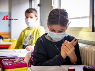 La Regione Umbria decide di tenere chiuse le scuole secondarie