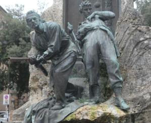 ✍ I Racconti – La prima reazione alle stragi del XX giugno 1859