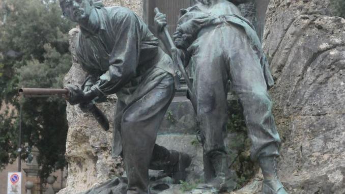 La prima reazione alle stragi del XX giugno 1859, fu uno scoop giornalistico contro gli occupanti
