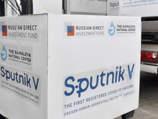 Record di 7.103 casi Covid nelle Filippine, ok a vaccino Sputnik