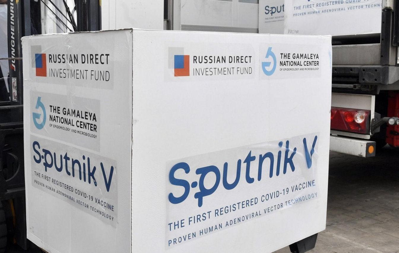 Covi primo accordo con azienda italiana per produrre Sputnik da luglio