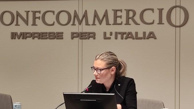 L'umbra Ivana Jelinic confermata presidente nazionale delle agenzie di viaggio Fiavet Confcommercio