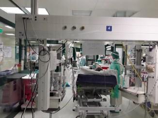 Rimodulazione posti letto terapia intensiva 2, ne servono 5 per no covid