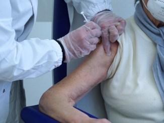 "Covid in Umbria ""vaccine day"" per 10 mila vulnerabili"