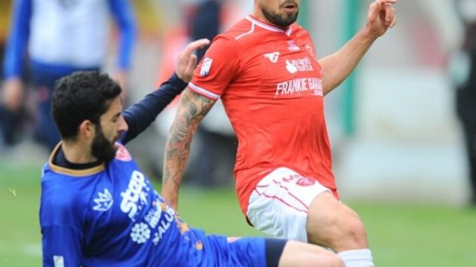 Calci, Perugia gioca domani alle 15,er vincere servono bravura e fortuna