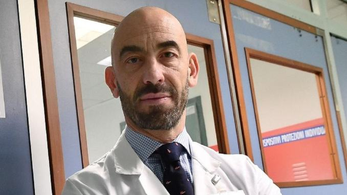Covid: infettivologo Bassetti, 'riaperture decisione di buon senso'