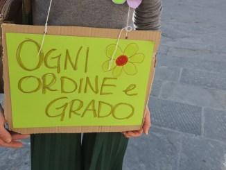Priorità alla Scuola, chiusure, caso Umbria deve essere conosciuto a livello nazionale