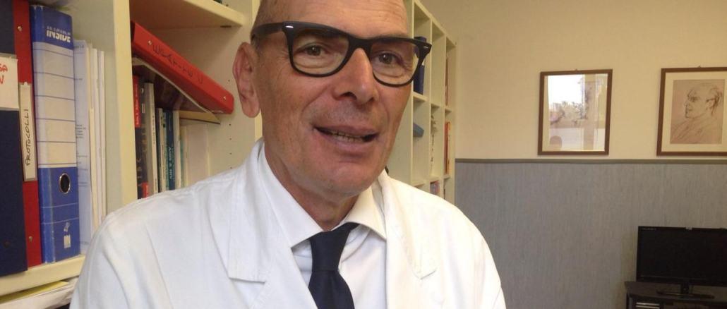 Covid tsunami, plasma; Menichetti, comunque successo ricerca italiana