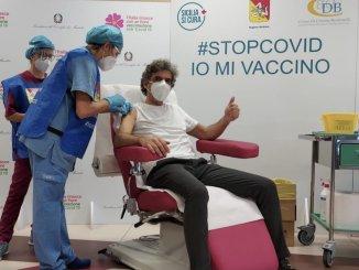 Covid: ritorna in Sicilia 'open weekend' vaccini Astrazeneca, al via da domani