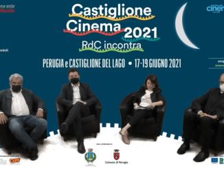 Castiglione Cinema, sold out la serata di apertura con il Maestro Pupi Avati