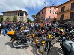 Scrambler Ducati Umbria