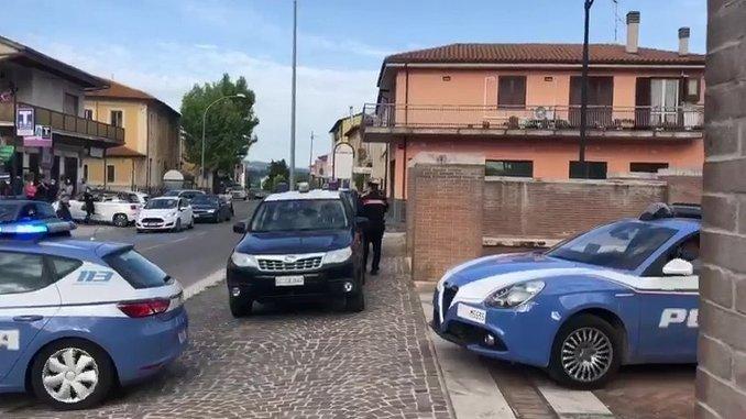 Migranti in fuga dal pullman, fermati a Gabelletta e alla stazione di Terni
