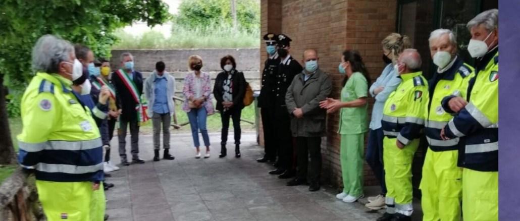 Una giornata di ordinaria follia per i vaccini ad Orvieto