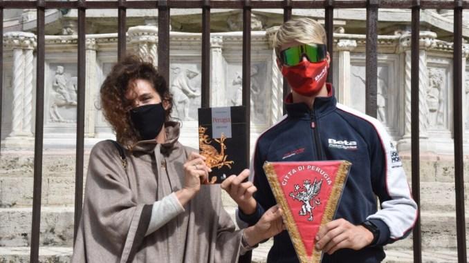 Lungo weekend a Perugia dedicato alla bicicletta, attesa del Giro d'Italia