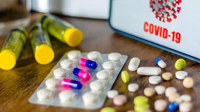 Farmaci antivirali e Covid-19, anticipare uso garantisce inferiore progressione infezione