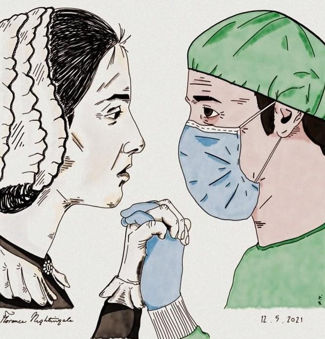 OPI Perugia, il 12 maggio è la Giornata Internazionale dell'Infermiere