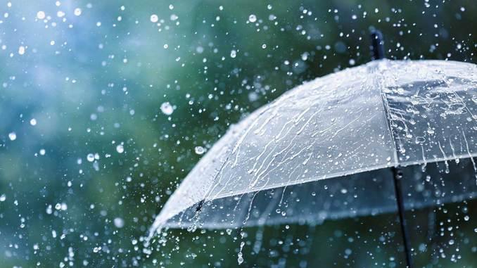 Previsioni meteo, pioggia e temporali anche domani pomeriggio in Umbria