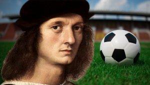 L'arte ed il calcio, fanno gol a braccetto Trestina profeta per Perugia e Ternana