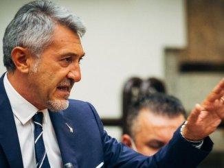 Mancini (Lega) annuncia interrogazione su strada E78 Grosseto-Fano