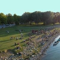 """Da sabato 19 giugno torna a Castiglione del Lago il """"Blues Lake Drops"""""""