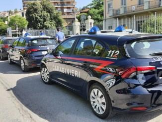 FRuba portafoglio da un'auto, denunciato straniero a Ponte San Giovanni