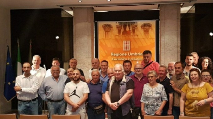 Civica di Piegaro e Comitato Pievaiola lanciano petizione per far riaprire a pieno regime gli Uffici Postali in Umbria