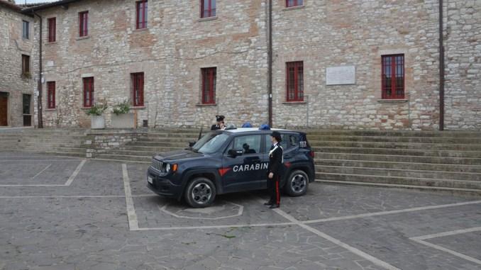Arrestato nella giornata di ieri un 40enne dai Carabinieri di Corciano. L'uomo aveva un ordine di carcerazione emesso il 9 ottobre 2019