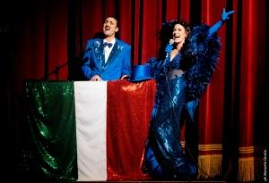 Dal 24 giugno Foligno torna a teatro con …FINO ALLE STELLE! presso la Corte di Palazzo Trinci