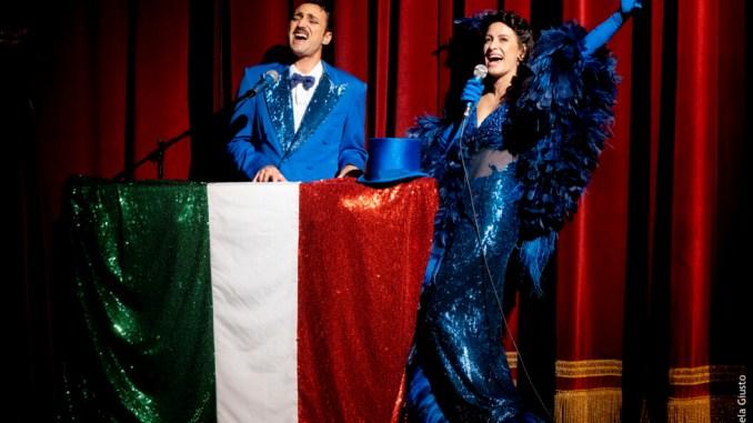 Dal 24 giugno Foligno torna a teatro con …FINO ALLE STELLE!
