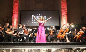 """Dal 24 giugno torna il """"Narnia Festival"""" con la sua 10a edizione"""