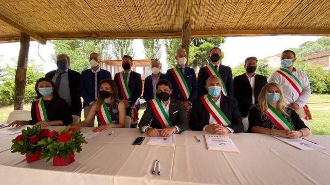 Protocollo marketing turistico tra Perugia e Lago Trasimeno