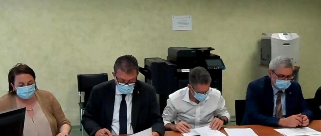 Vaccinazione anticovid, Umbria ha il 51 per cento di cittadini vaccinati